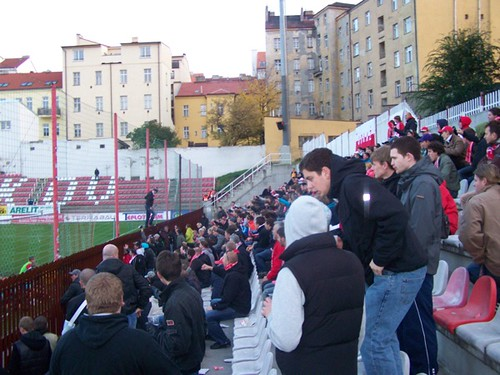 5130771655 f63a9d69a2 Stadions en wedstrijd Praag