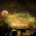 Midnight Fireworks Display, Sydney Habour