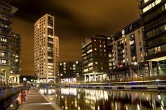 Bright Lights, Big City photo by Canonshot Mole