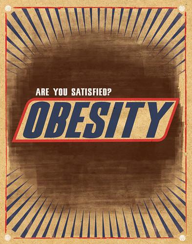 The Costs Of Decreasing Obesity