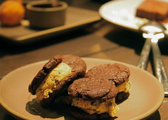 Prospect, San Francisco - Ice Cream Sandwiches
