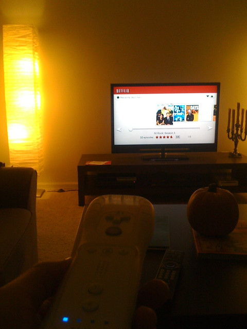 Netflix for Wii | Flickr - Photo Sharing!
