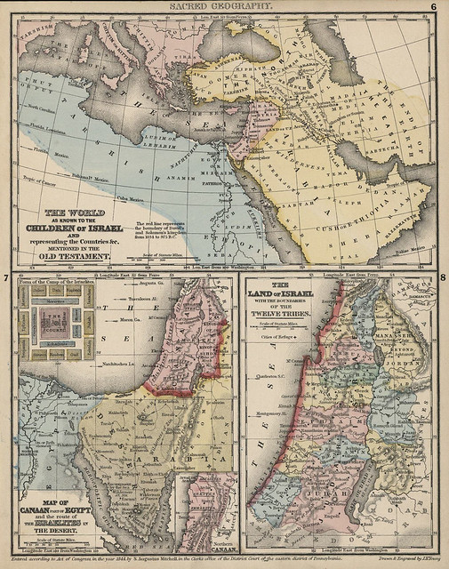 map of egypt and surrounding areas. pictures of Egypt , Israel and