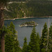 Emerald Bay: Lake Tahoe, California (CA)