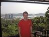 Útsýnispallur í Singapore