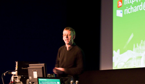 Tech Days 2010 London Richard Fennell