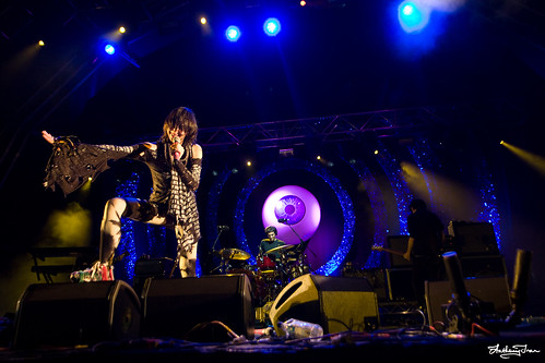 Yeah Yeah Yeahs @ Southbound 2010, Busselton