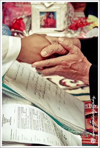 Min & Zura - Majlis Pernikahan