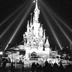 Disneyland Paris Noël CE Lignes