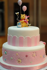 Pooh and Piglet photo by Pastrychik