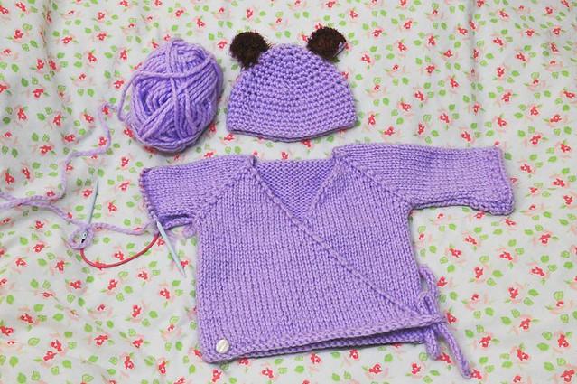 FREE CROCHET KIMONO PATTERN - Crochet ? Learn How to Crochet