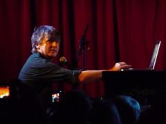 Neil Finn - Bush Hall 03/02/2010