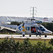 Ibiza - Helicoptero IB Salud -2-