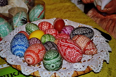 Joyeux Paques! Happy Easter! Wesołych Świąt! photo by evko ... busy