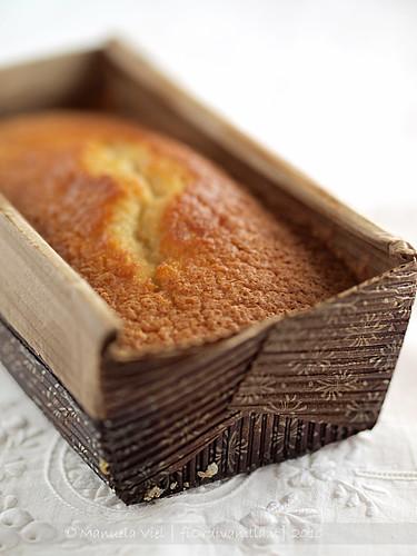 Mini-cake Mille e una Notte © Manuela Viel