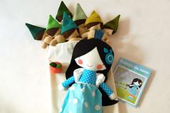 softies&tales . snow white & the seven dawrfs - the set photo by PinkNounou