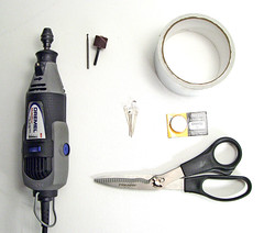 Edge Lighting: Tools