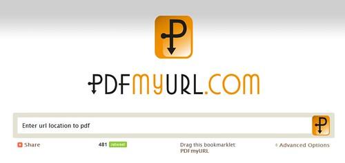 PDFmyURL