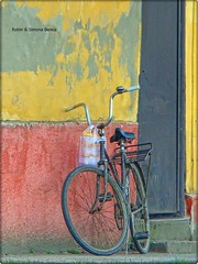 Bicycle photo by robin & simona benea