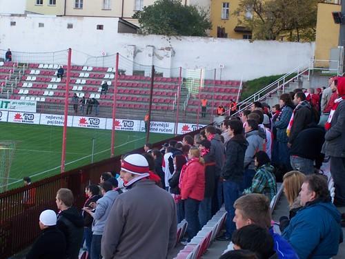5131375436 7cca35c7e8 Stadions en wedstrijd Praag