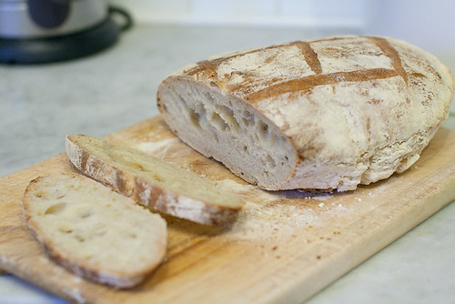 Dan Lepard White Sourdough (5 of 5)