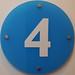 floor number 4