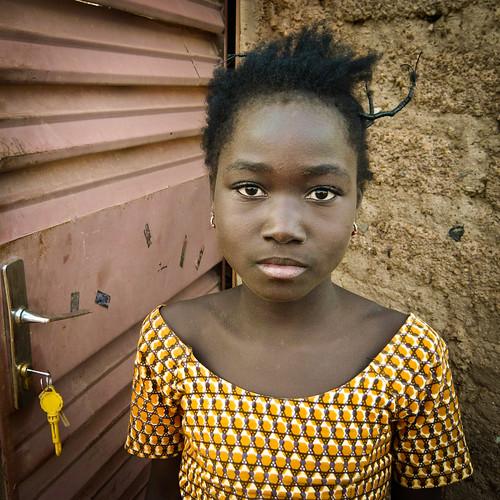 Burkina Faso - Portrait #2