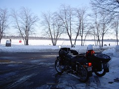 Ural and Lake Harriet