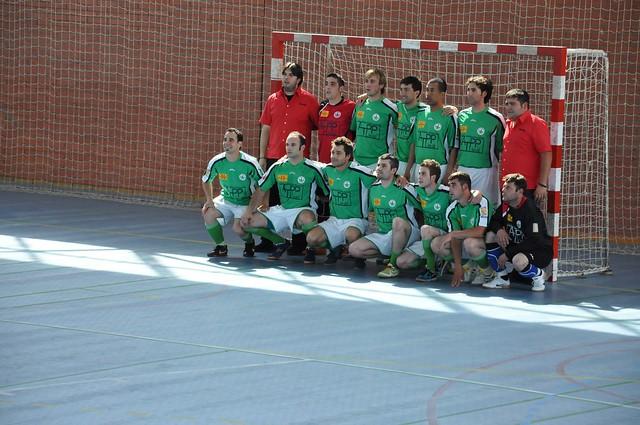 Playoff Copa Catalunya