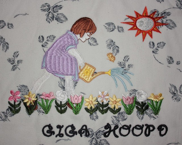 Janome embroidery patterns browse