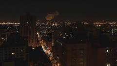 New York Timelapse photo by Tom Coates