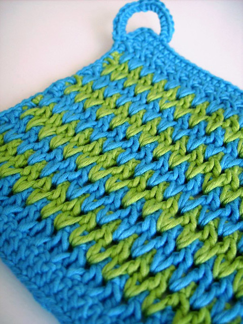 ZIG ZAG CROCHET PATTERNS - Crochet - Learn How to Crochet