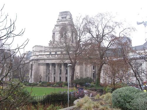 Trinity Gardens