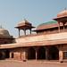 Fatehpur Sikri (फतेहपुर सीकरी) : Jodh Bai #1