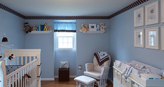 Liam's Room photo by Megan Belanger Photography