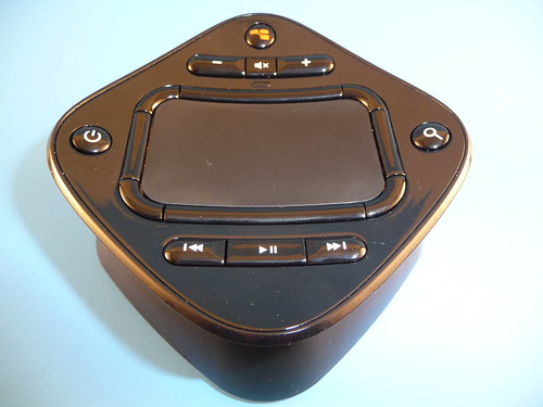 GlideTV Navigator Remote