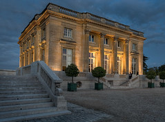 Le petit Trianon photo by Ganymede2009 -
