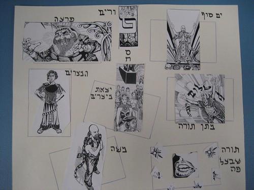 Pesach Purim Mash-up