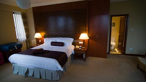 Shanghai 2010 (06 Mar) 1/2 - Park Hotel
