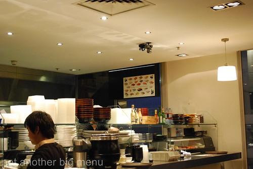 Hare & Tortoise restaurant