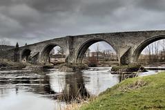 Old Stirling Bridge photo by Bryan Burke