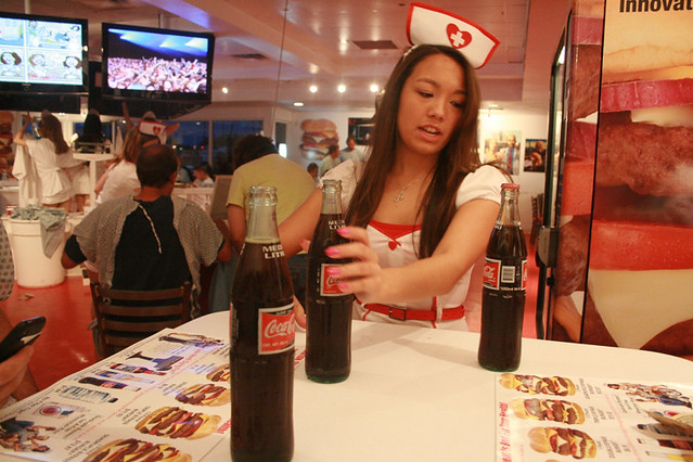 the heart attack cafe. The Heart Attack Grill
