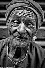 Wrinkles | تجاعيد photo by Ibrahim Almulhim 