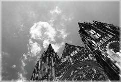 St Vitus Cathedral photo by Düss