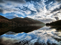Loch Long Near Sunset photo by Click And Pray