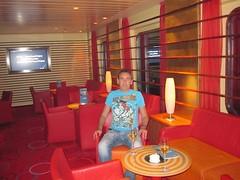 AIDA Diva Bar