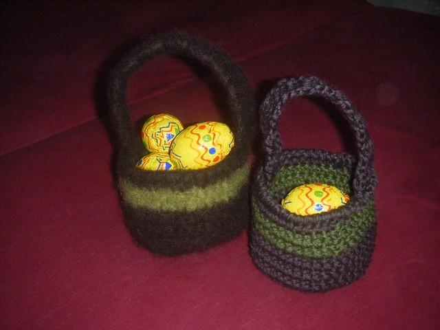 Free Easy Crochet Patterns | Free Vintage Crochet Patterns