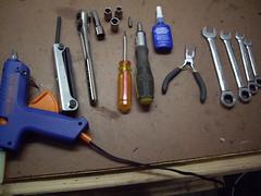 turn signal tools