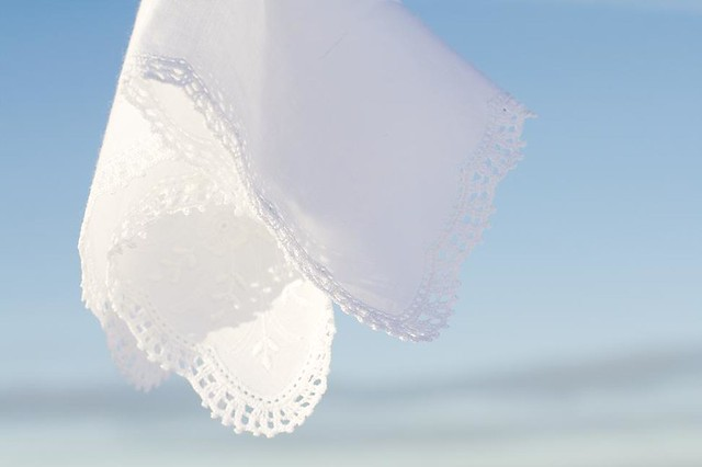 Crochet handkerchief | Shop crochet handkerchief sales & prices at