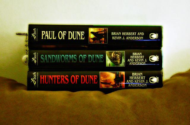 Chapterhouse Dune Ending | helukaon